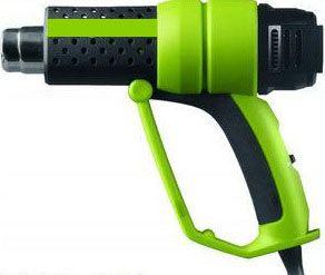 imagen Pistola de calor