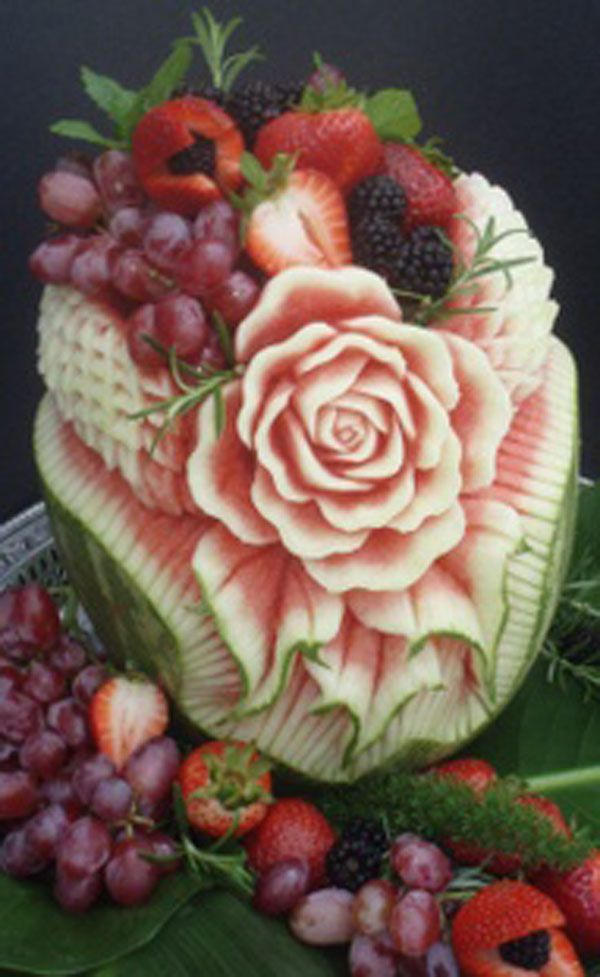 centro de frutas