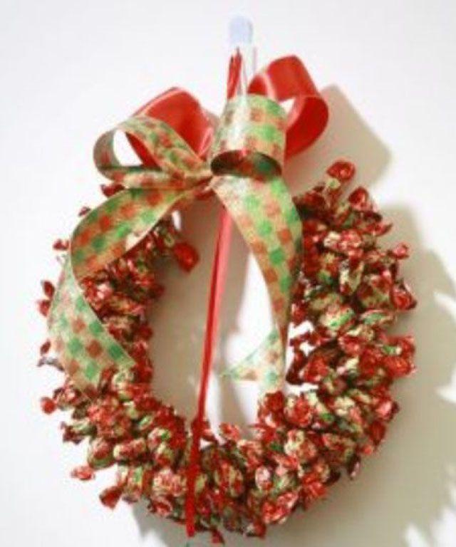 Guirnalda navideña 1