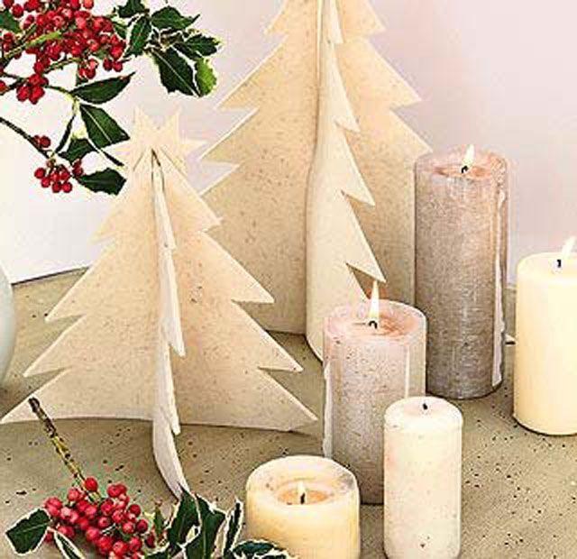 Adornos de Navidad 1