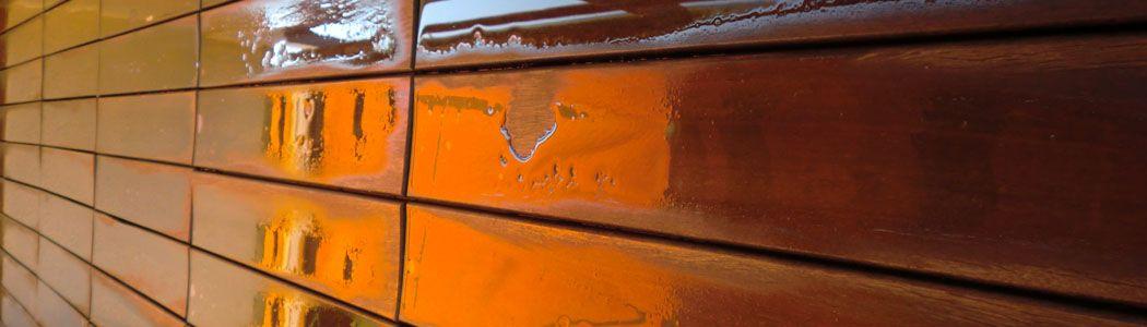 Pavimentos de madera – Definiciones