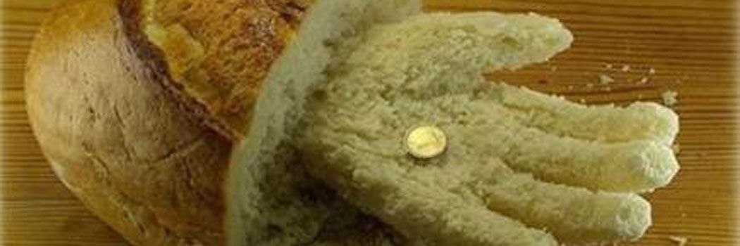 Realización de Esculturas en pan