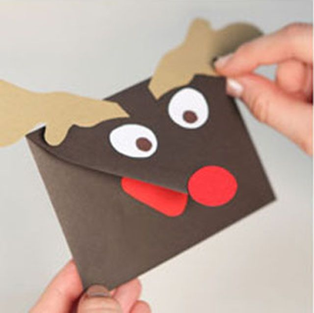 tarjetas de felicitacion navideñas 2