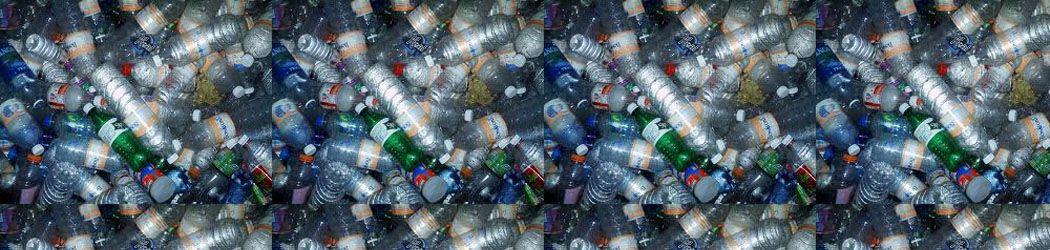 Producción de combustible con plástico reciclado
