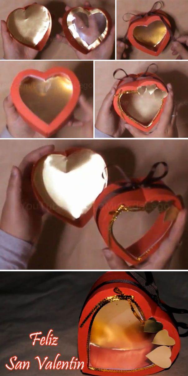 cajita corazon san valentin 9