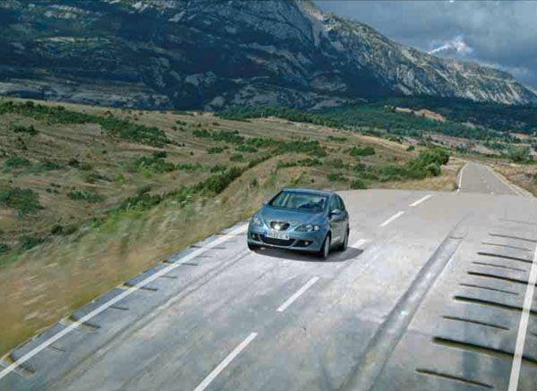 carreteras con neumaticos reciclados 1