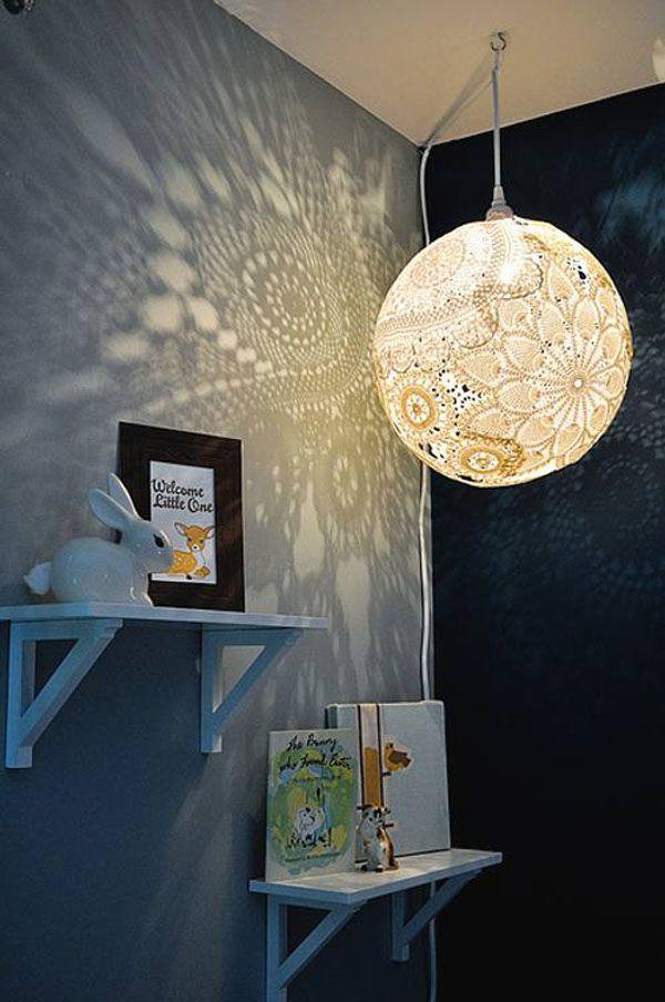 lampara de crochet 5