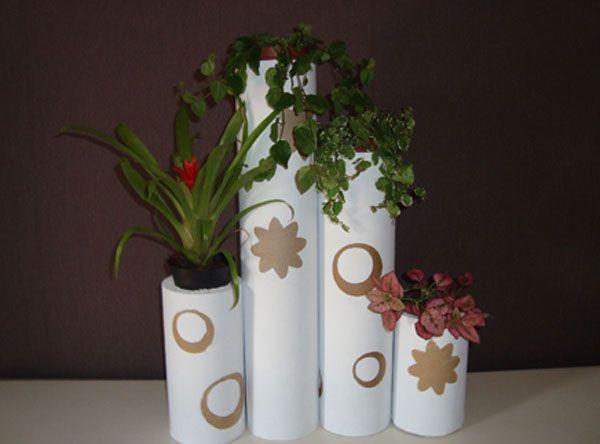 reciclado creativo de manualidades con carton 57