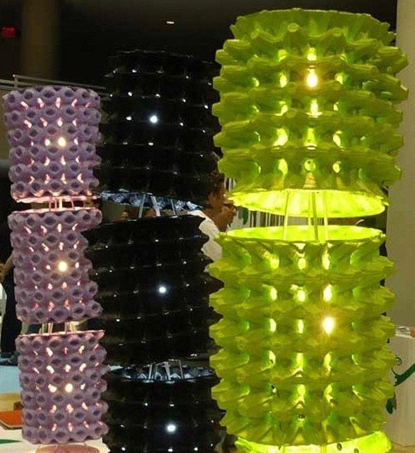 reciclado creativo de manualidades con carton 64