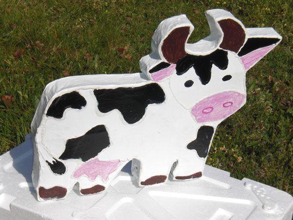 reciclado creativo de manualidades con carton 67