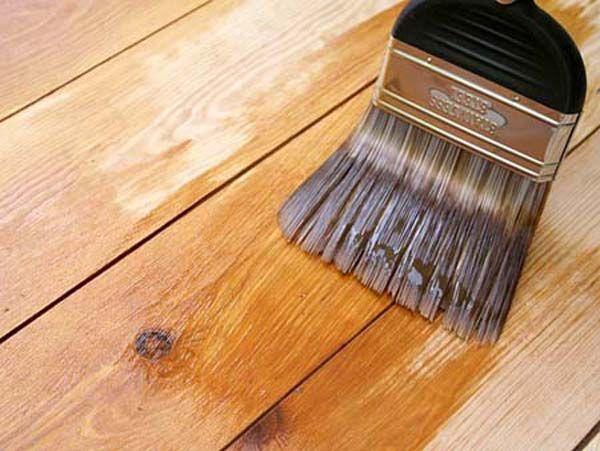 barnices pavimentos de madera