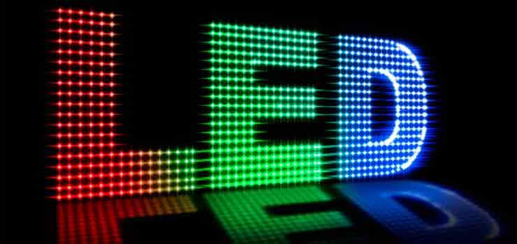 iluminacion LED ventajas