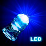 iluminacion LED ventajas - miniatura