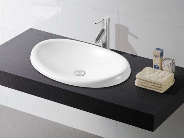 C mo instalar un lavabo for Amazon lavabos