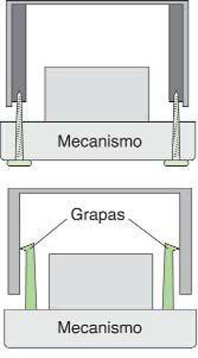 Como hacer rozas para instalacion electrica top cmo - Hacer instalacion electrica domestica ...