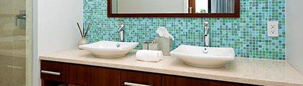 instalacion lavabo