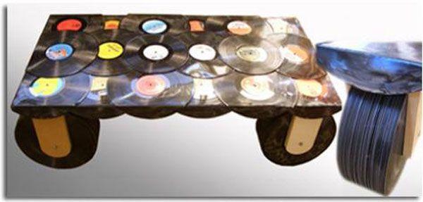 Manualidades de reciclado con CDs y DVDs - BricoBlog