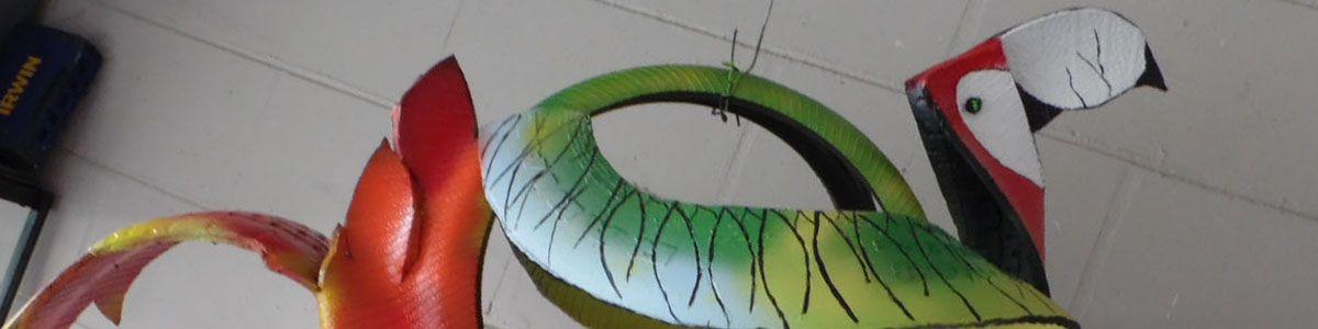 macetero-tucan-reciclando-neumaticos