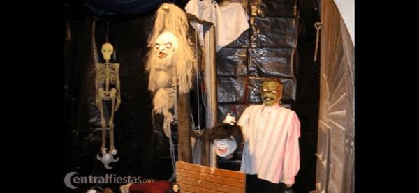 consejos para hacer tu propia fiesta de halloween