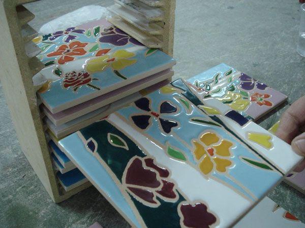 el arte de la alfareria y la ceramica