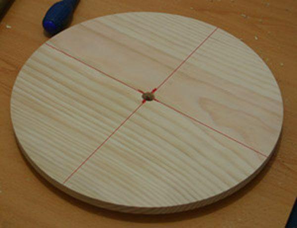 C mo hacer un pulpo para serigraf a paso a paso for Como hacer una zapatera de madera paso a paso