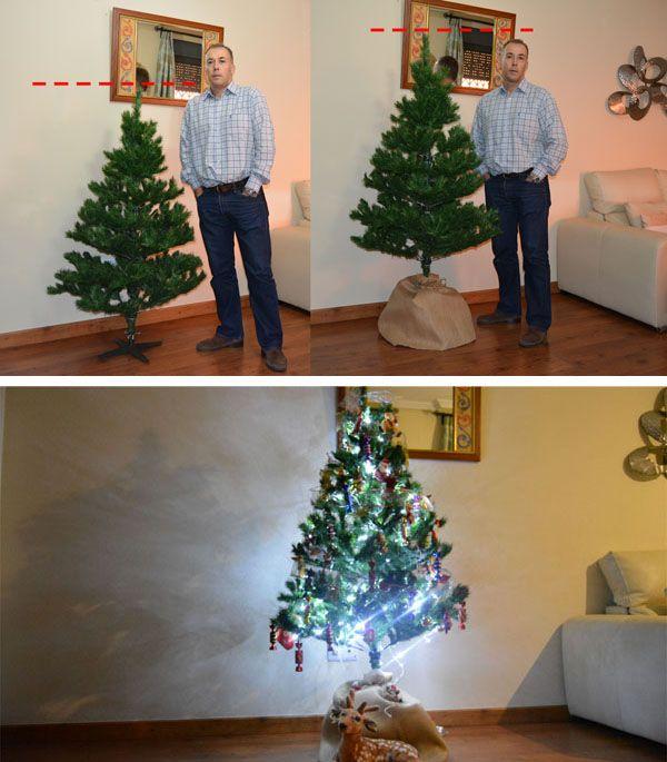 Bricolaje para Navidad
