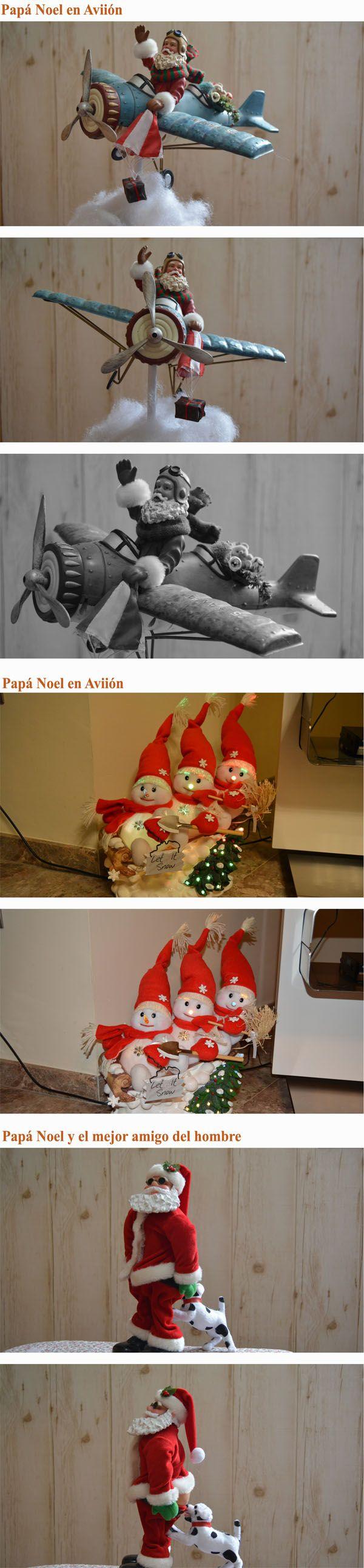 Decoracion infantil para Navidad