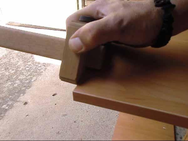 Como adaptar y modificar modulos de muebles de cocina Gramil