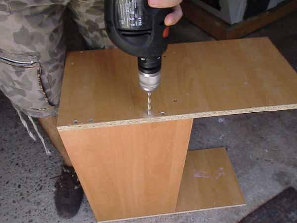 Como adaptar y modificar modulos de muebles de cocina 13