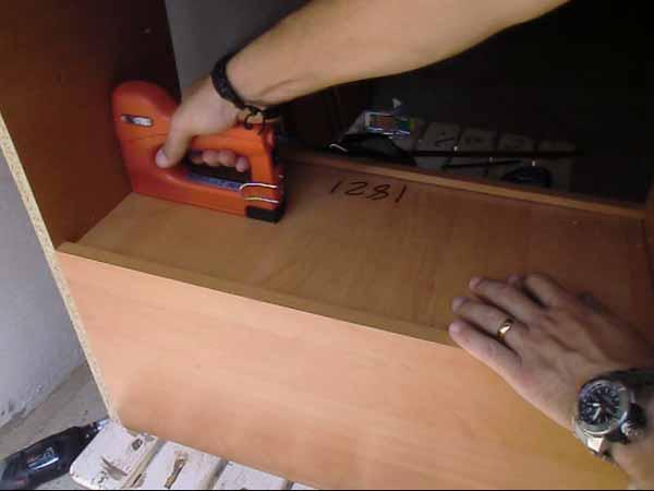 Como adaptar y modificar modulos de muebles de cocina 14