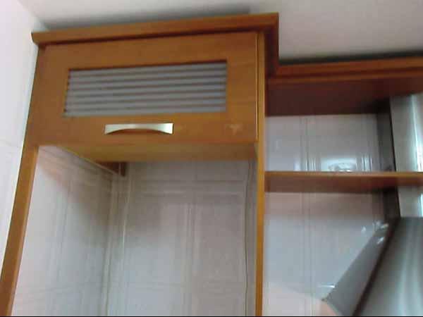 Como adaptar y modificar modulos de muebles de cocina 22