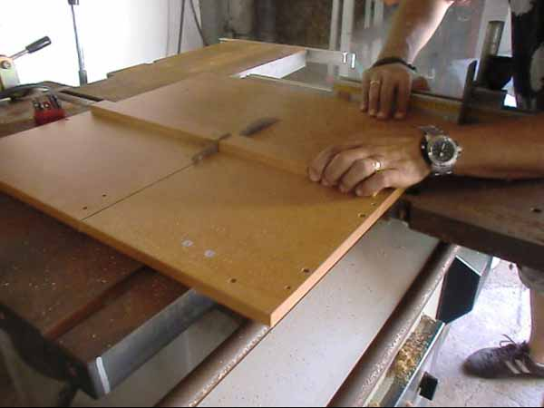 Como adaptar y modificar los modulos de muebles de cocina for Muebles de modulos