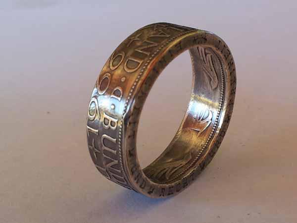 moneda en anillo galeria 15