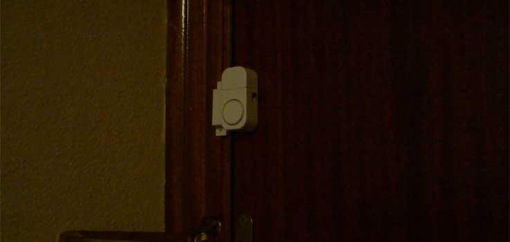 Alarmas y Sistemas de seguridad para el hogar