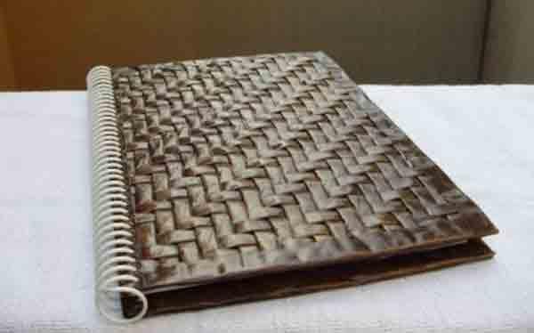 manualidades creativas reciclando papel 4