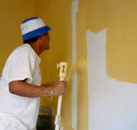 C mo elegir el mejor rodillo para pintar tu casa bricoblog - Rodillos de pintar ...