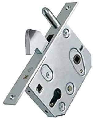 cambiar cerradura de puerta