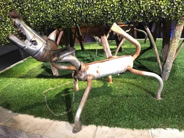 Reciclado de coches. diy creativo.   bricoblog
