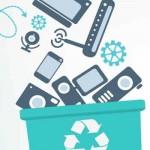 La basura tecnológica ¿nos arrebata el planeta?