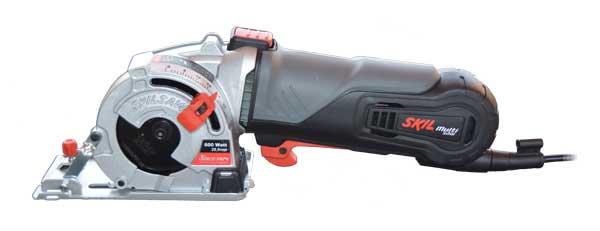sierra multimaterial multisaw - herramienta