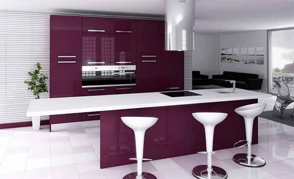 bancos para cocina esquineros y modulares 1