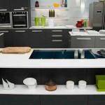 Bancos para cocina esquineros y modulares