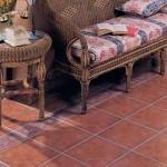 Limpieza y mantenimiento del suelo de gres