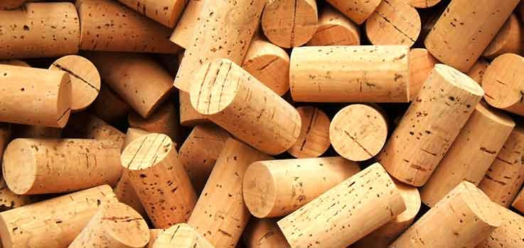 reciclar tapones de corcho - destacada