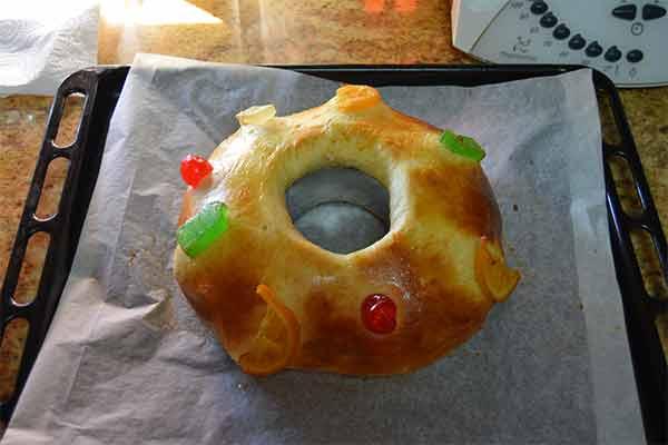 Rosco de Reyes casero 1