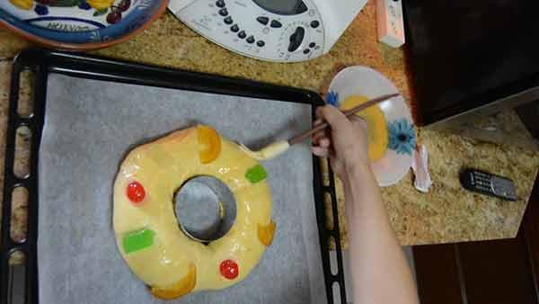 Rosco de Reyes casero 7