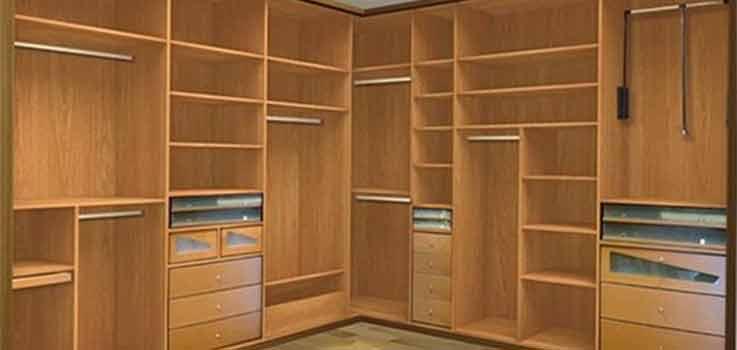 Interiores de armario a medida blog de bricolaje manualidades y diy bricoblog - Armarios empotrados interiores fotos ...