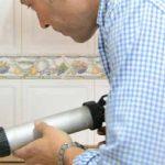 Cómo aplicar la silicona fácil y limpiamente