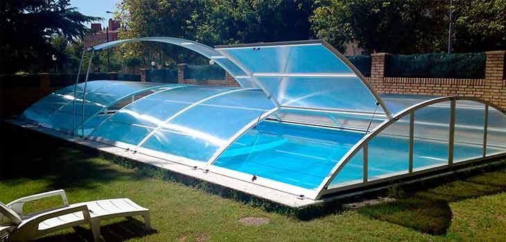 Ventajas de las cubiertas para piscinas