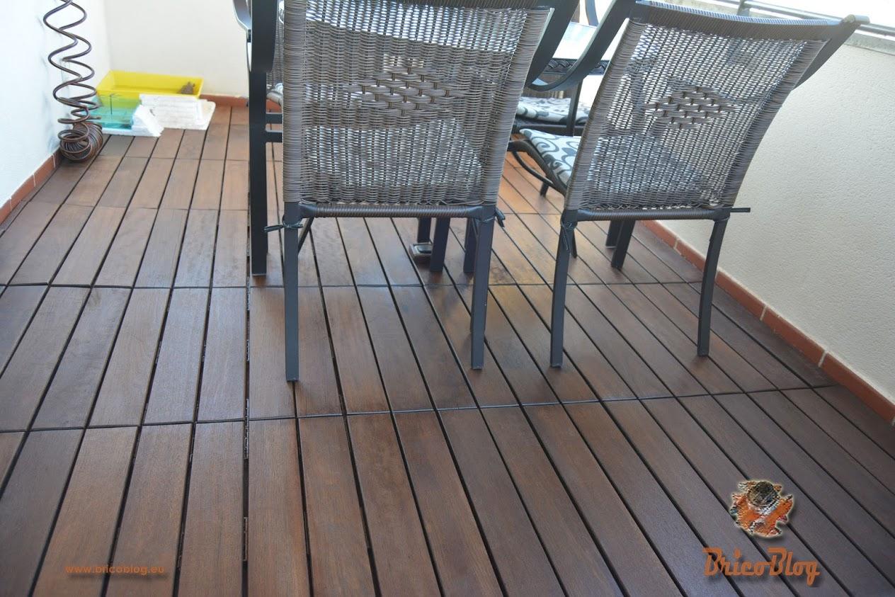 mantenimiento madera de exteriores - foto 11